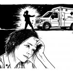 The Ambulance Driver